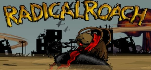RADical ROACH Deluxe Edition Free Download