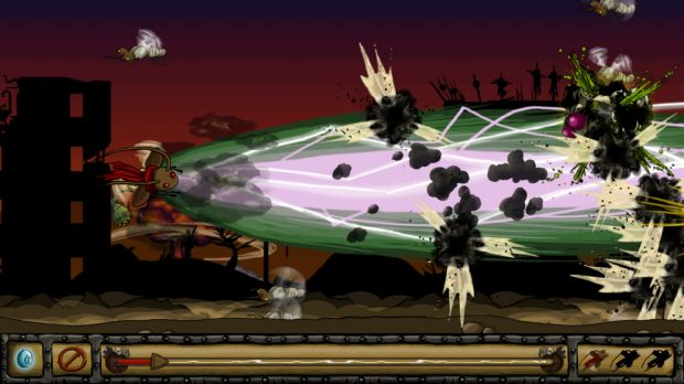 RADical ROACH Deluxe Edition Torrent Download