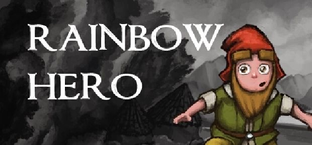 Rainbow Hero Free Download