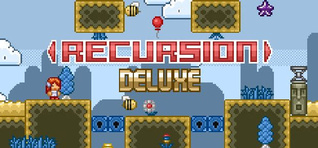 Recursion Deluxe Free Download