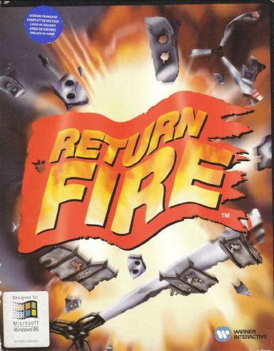 Return Fire Free Download