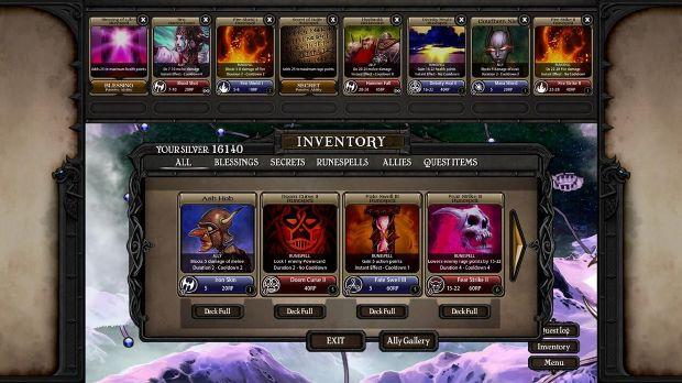 Runespell: Overture PC Crack