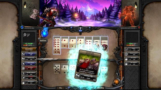 Runespell: Overture Torrent Download