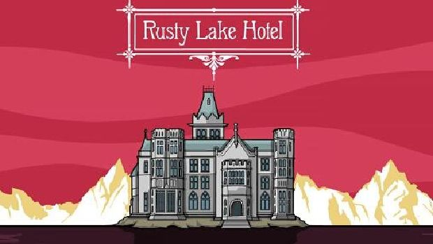 Rusty Lake Hotel Free Download « IGGGAMES