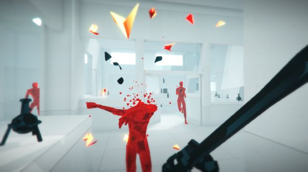SUPERHOT (Update 8) Free Download