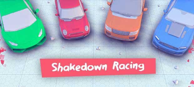 Shakedown Racing One Free Download