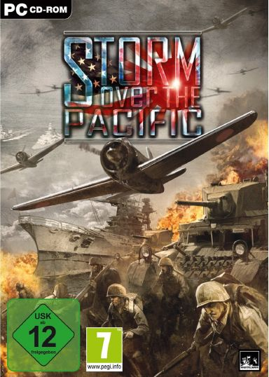 a9c75dd49f7f1 Storm over the Pacific Free Download (v1.14) « IGGGAMES