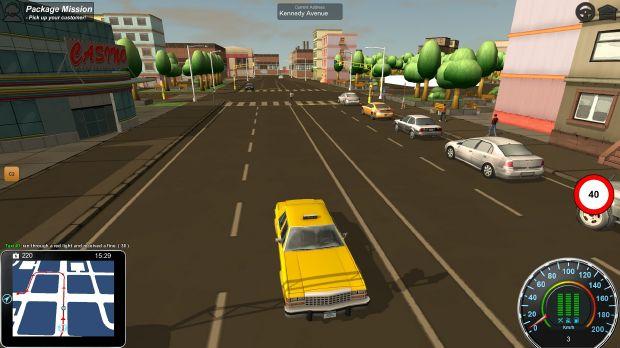 Taxi Torrent Download