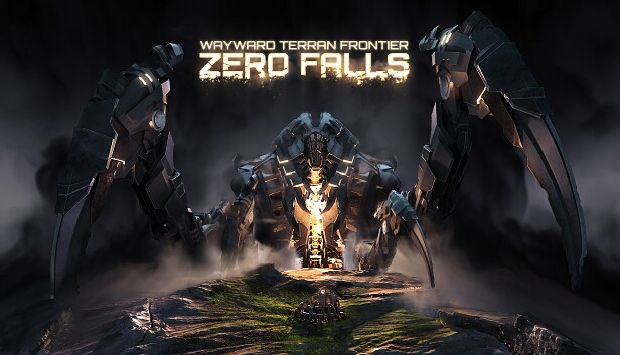 Wayward Terran Frontier: Zero Falls Free Download