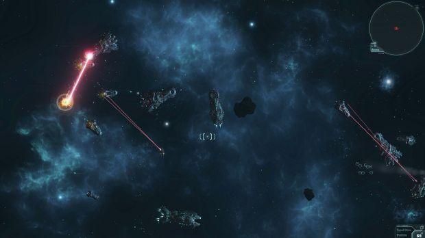 Wayward Terran Frontier: Zero Falls PC Crack