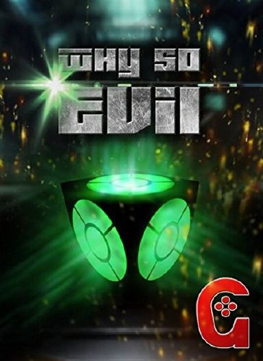 Why So Evil free download
