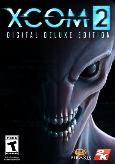 XCOM 2: Digital Deluxe (Inclu ALL DLC) Free Download