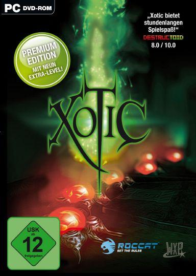 Xotic Free Download