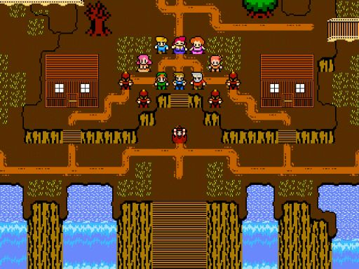 8-Bit Adventures: The Forgotten Journey Remastered Edition PC Crack