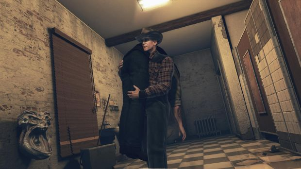 Alekhine's Gun PC Crack