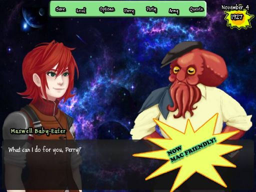 Army of Tentacles: (Not) A Cthulhu Dating Sim Torrent Download