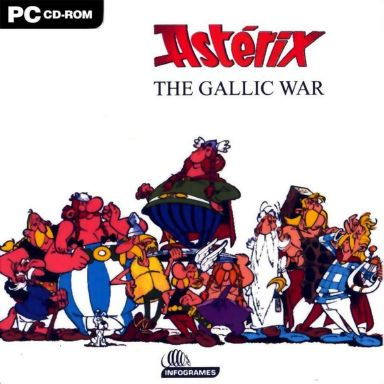 Asterix The Gallic War Free Download