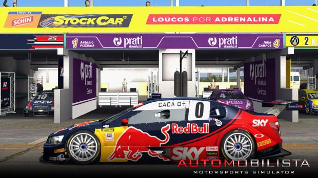 Automobilista Torrent Download
