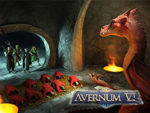 Avernum 6 Free Download