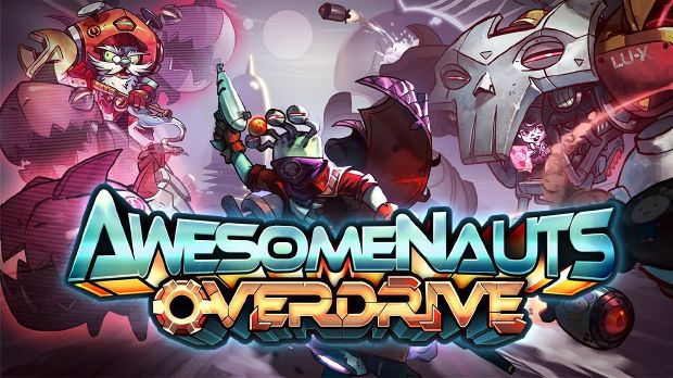Awesomenauts: Overdrive Expansion Free Download