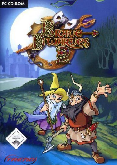 Brave Dwarves 2 Deluxe Free Download