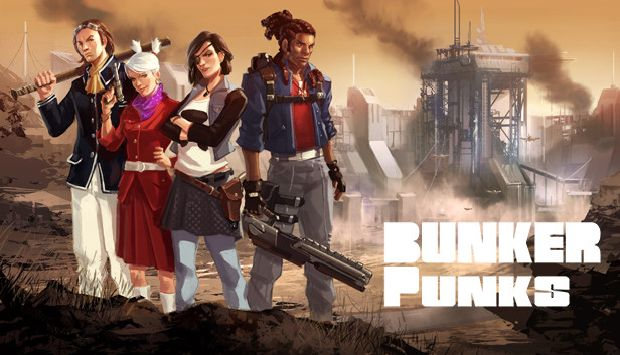 Bunker Punks Free Download