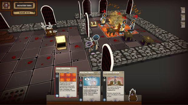 Card Dungeon Torrent Download