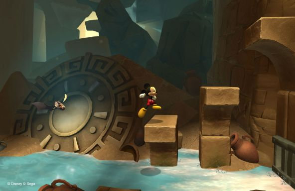 Castle of Illusion PC Crack