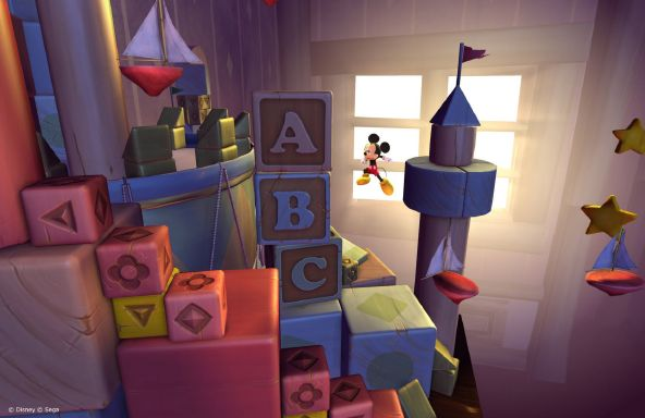 Castle of Illusion Torrent Download