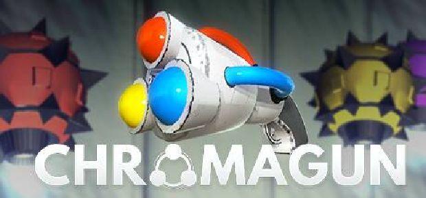 ChromaGun Free Download