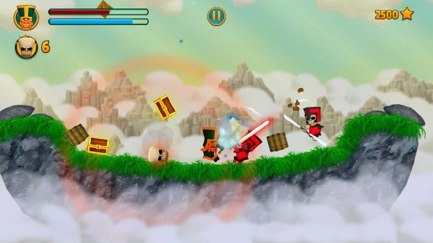 Cloud Knights Torrent Download