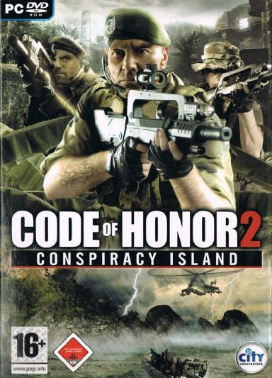 code of honor 2 pc game free download