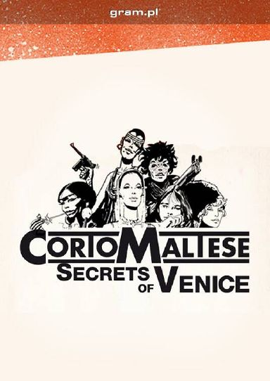 Corto Maltese - Secrets of Venice Free Download