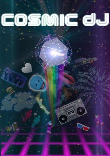 Cosmic DJ Free Download
