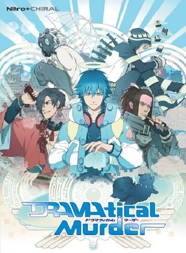 DRAMAtical Murder Free Download