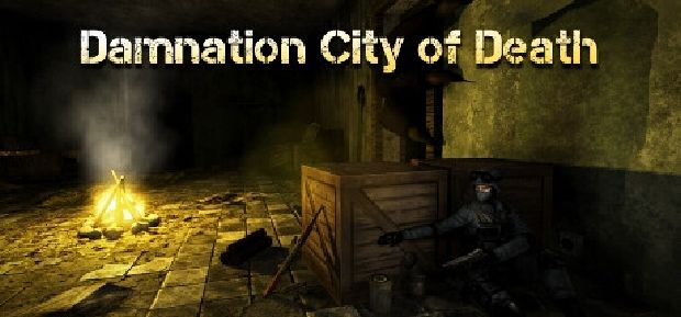 Damnation City of Death Free Download