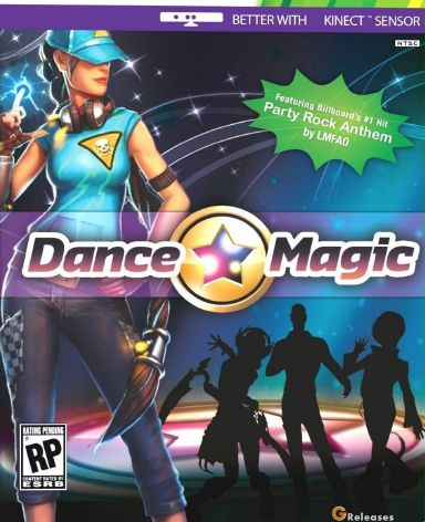 Dance Magic Free Download