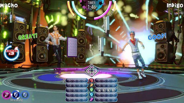 Dance Magic PC Crack