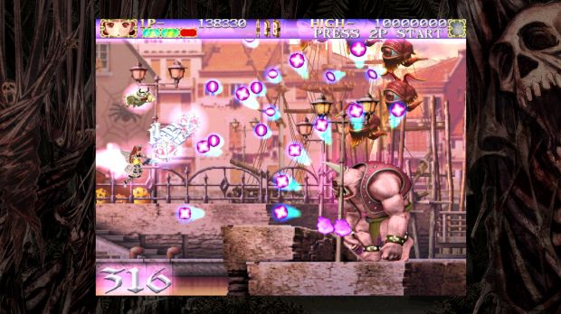 Deathsmiles Torrent Download