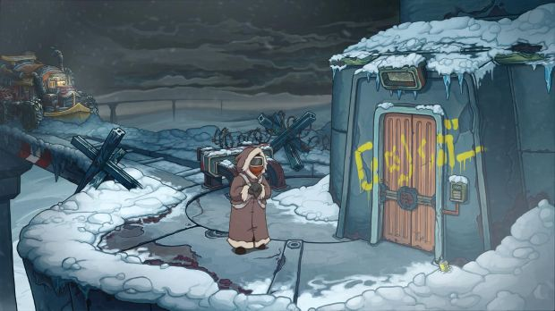 Deponia Doomsday PC Crack