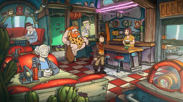 Deponia Doomsday Torrent Download