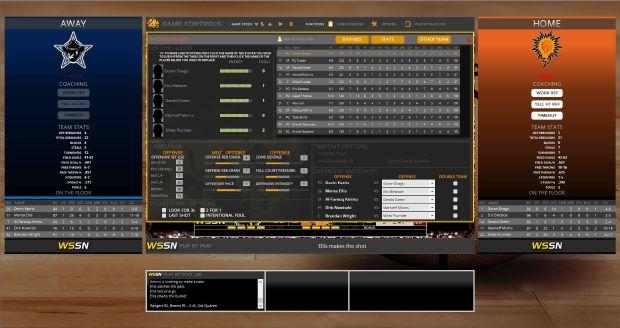 Draft Day Sports Pro Basketball 4 PC Crack