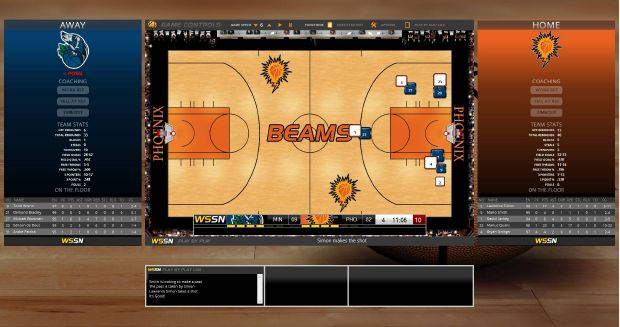 Draft Day Sports Pro Basketball 4 Torrent Download