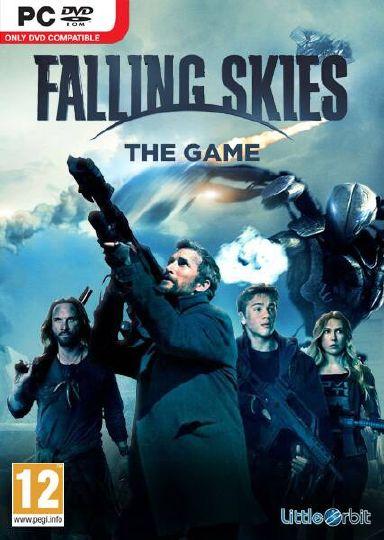 Falling Skies: The Game Free Download