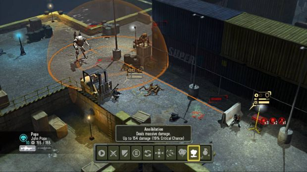 Falling Skies: The Game PC Crack