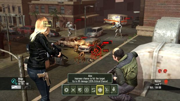 Falling Skies: The Game Torrent Download