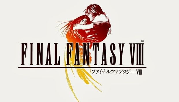 Final Fantasy VIII Steam Edition Free Download