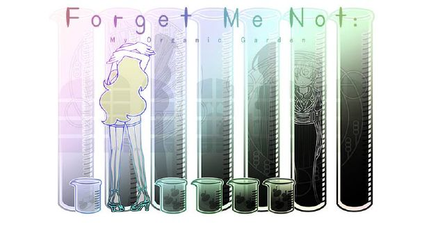 Forget Me Not: My Organic Garden Free Download