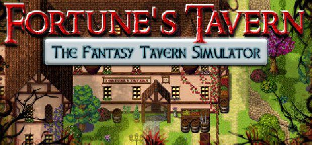 Fortune's Tavern The Fantasy Tavern Simulator Free Download