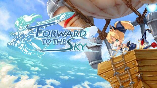 Forward to the Sky Free Download